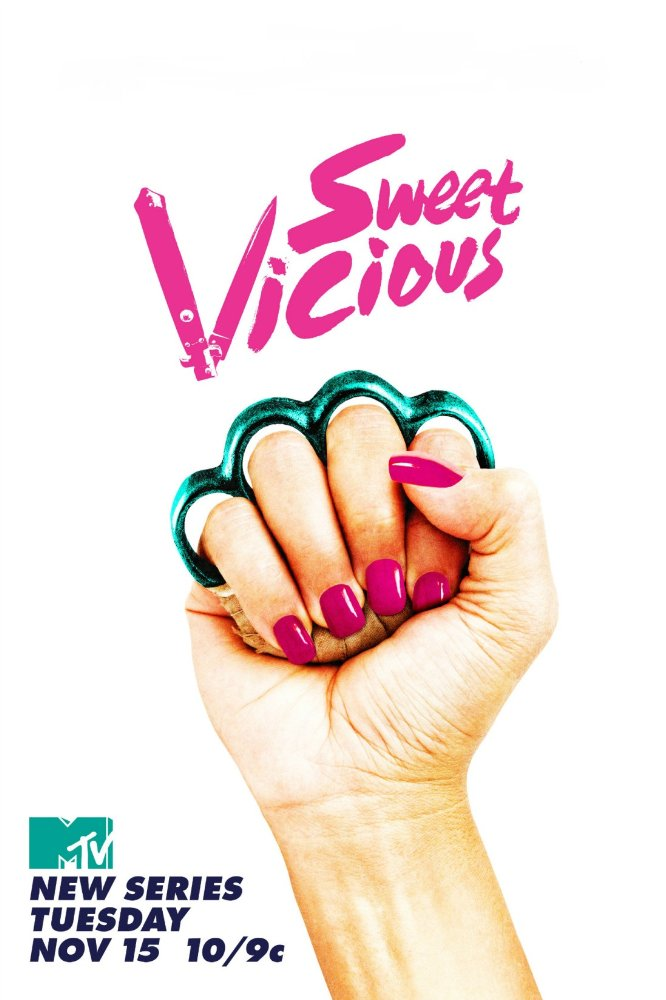 Watch Movie Sweet/Vicious - Season 1