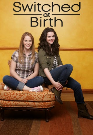 Watch Movie Switched at Birth - Season 2