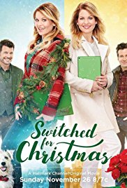 Watch Movie Switched for Christmas