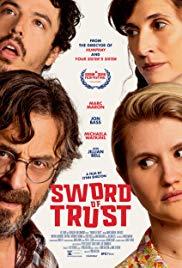 Watch Movie Sword of Trust