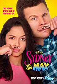 Watch Movie Sydney to the Max - Season 1