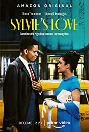 Watch Movie Sylvie's Love