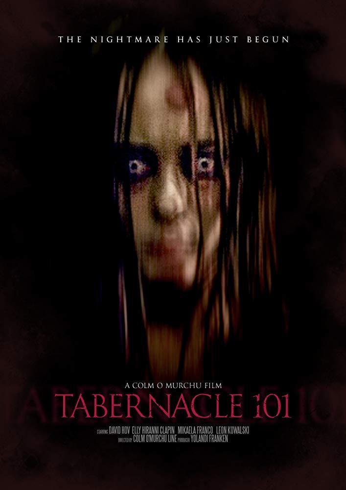 Watch Movie Tabernacle 101