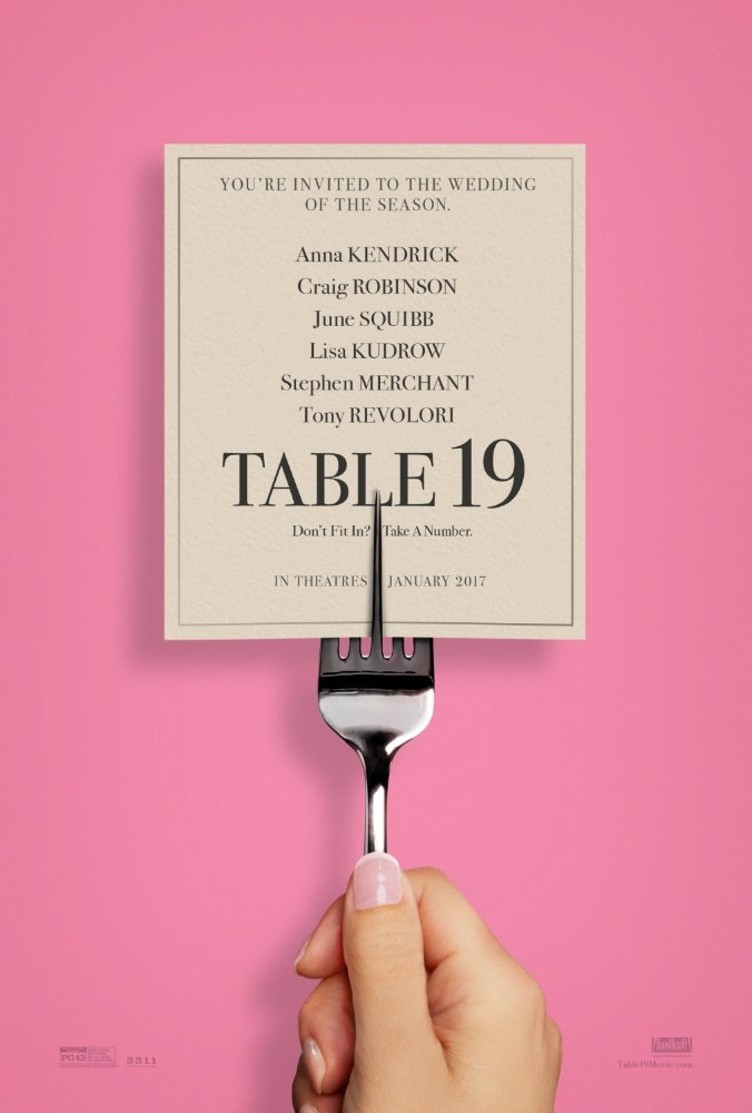 Watch Movie Table 19