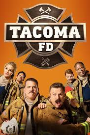 Watch Movie Tacoma FD - Season 3