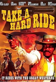 Watch Movie Take a Hard Ride