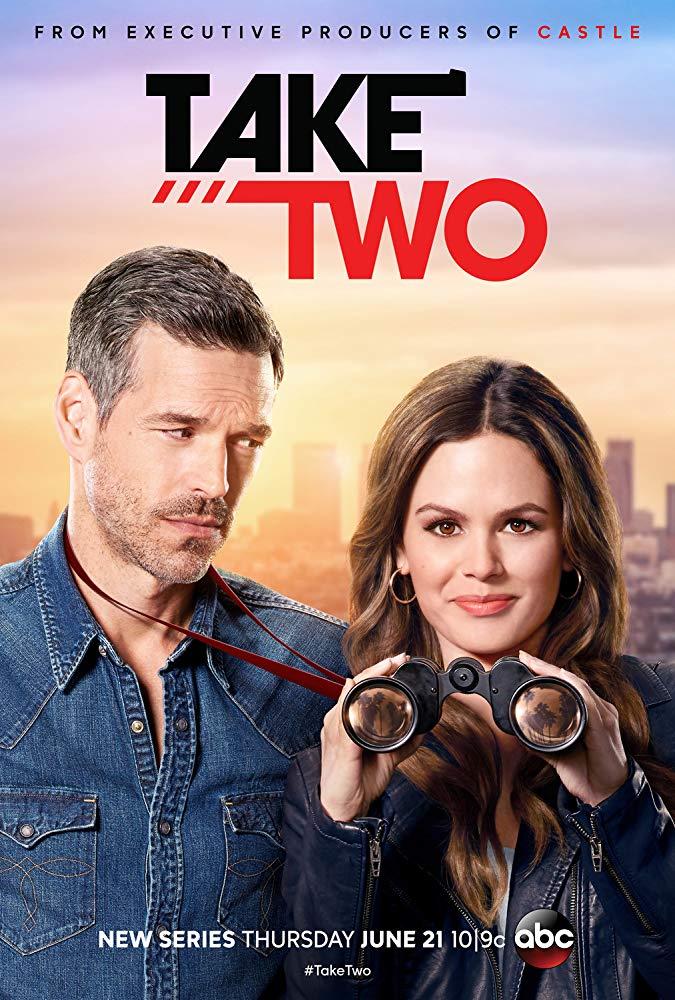 Watch Movie Take Two - Season 1