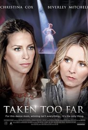 Watch Movie Taken Too Far