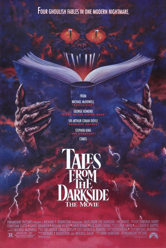 Watch Movie Tales From the Darkside - Season 2