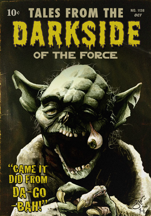 Watch Movie Tales From the Darkside - Season 3
