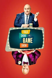 Watch Movie Talk Show the Game Show - Season 2