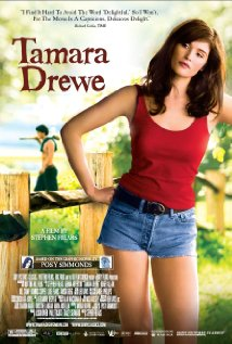 Watch Movie Tamara Drewe