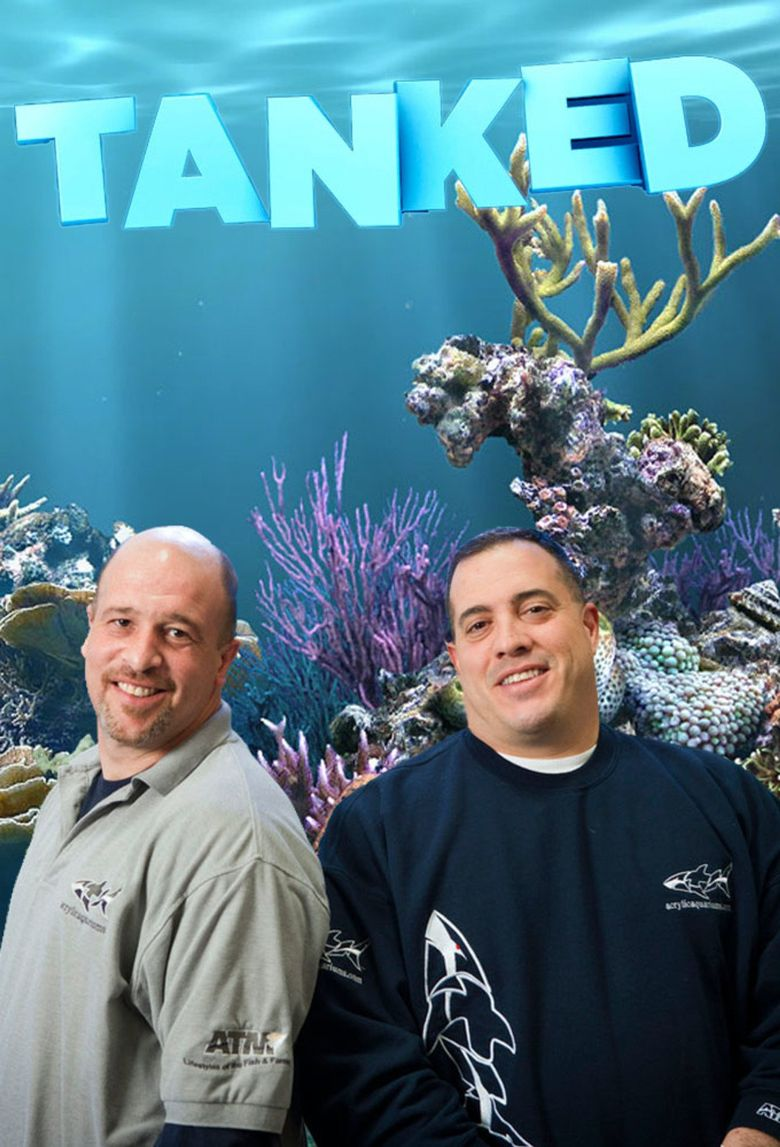 Watch Movie Tanked - Season 15