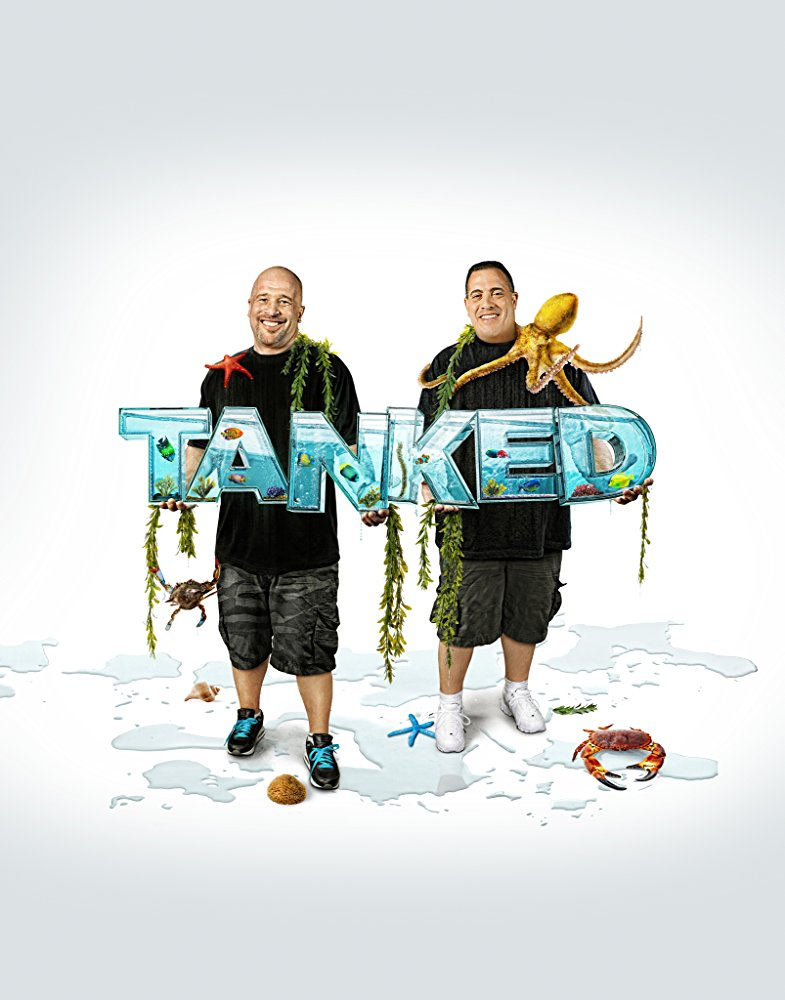 Watch Movie Tanked - Season 2