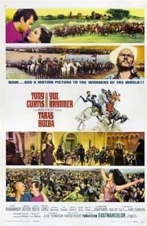 Watch Movie Taras Bulba