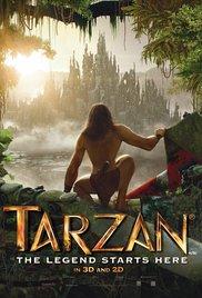 Watch Movie Tarzan