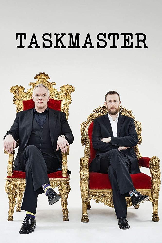 Watch Movie Taskmaster - Season 8