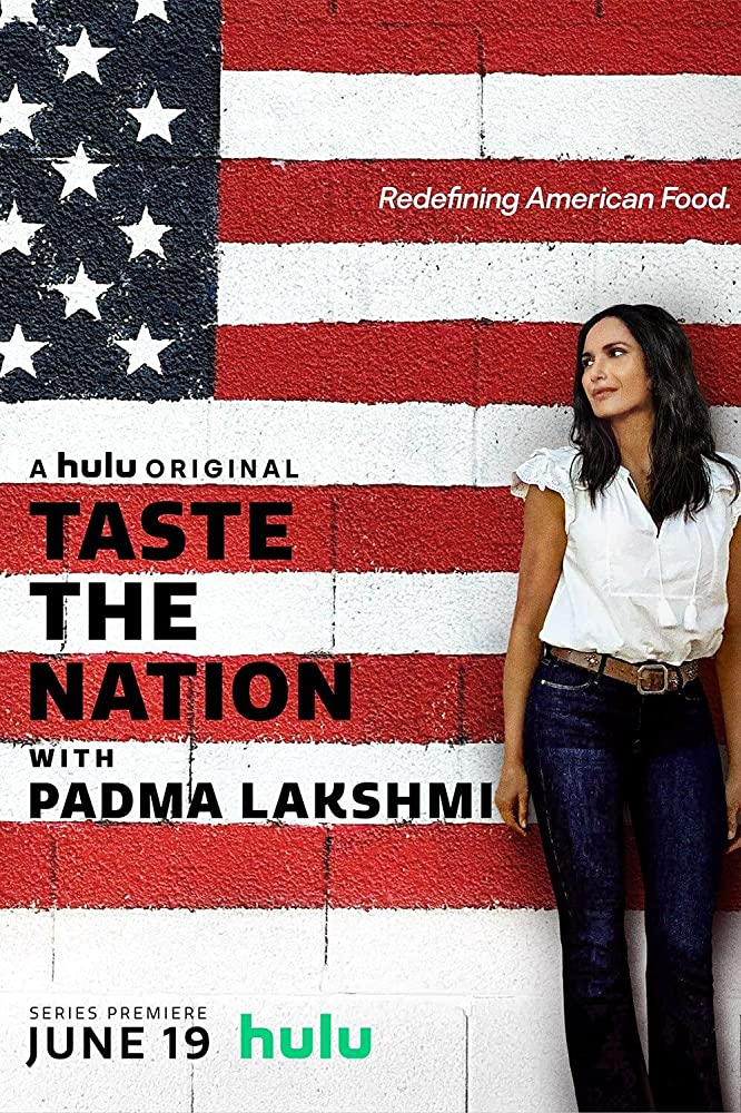 Watch Movie Taste the Nation With Padma Lakshmi - Season 1