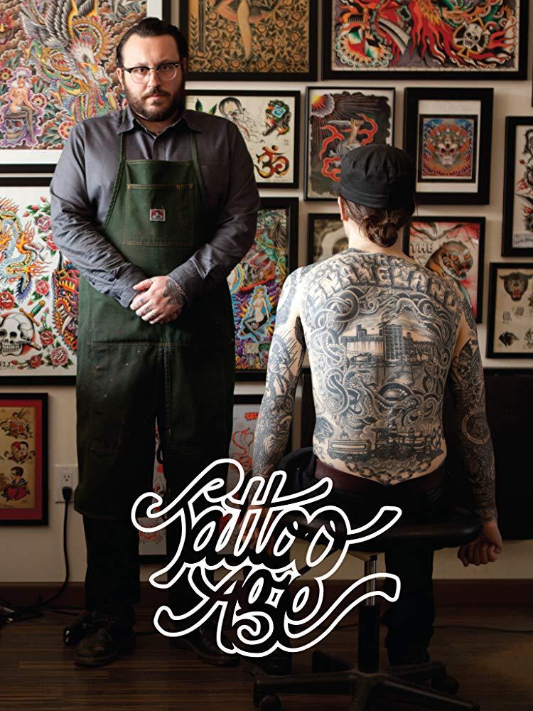 Watch Movie Tattoo Age - Season 2