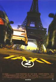 Watch Movie Taxi 2