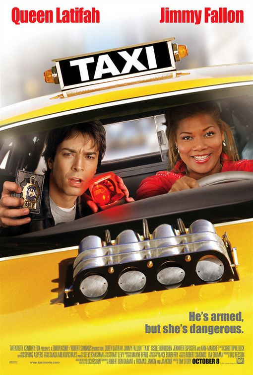 Watch Movie Taxi - Season 5
