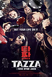 Watch Movie Tazza: One Eyed Jack