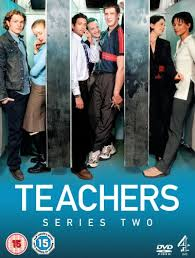 Watch Movie Teachers - Season 2