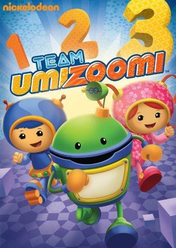 Watch Movie Team Umizoomi - Season 4