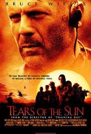 Watch Movie Tears of the Sun