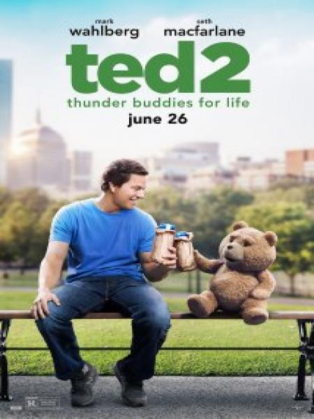 Watch Movie Ted 2