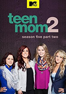 Watch Movie Teen Mom 2 - Season 7