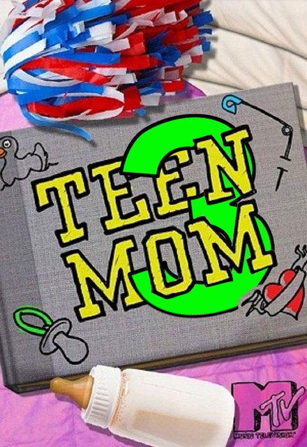 Watch Movie Teen Mom OG - Season 6