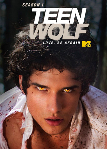 Watch Movie Teen Wolf - Season 1