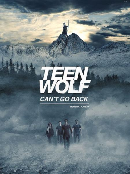 Watch Movie Teen Wolf - Season 5