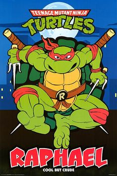 Watch Movie Teenage Mutant Ninja Turtles - Season 1