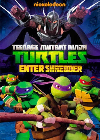 Watch Movie Teenage Mutant Ninja Turtles - Season 10