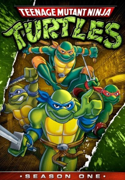 Watch Movie Teenage Mutant Ninja Turtles - Season 6