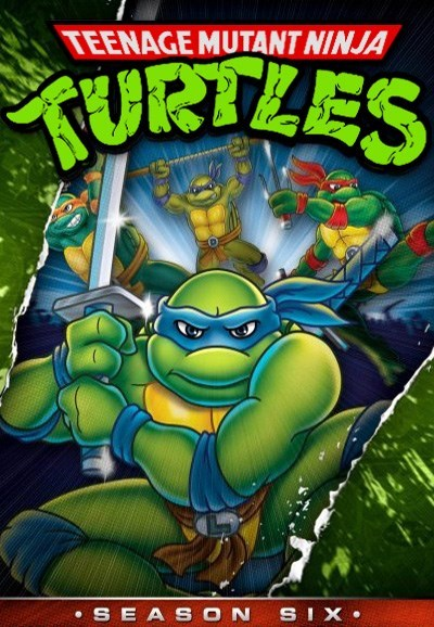 Watch Movie Teenage Mutant Ninja Turtles - Season 9
