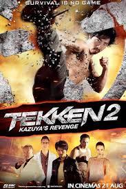 Watch Movie Tekken Kazuya Revenge