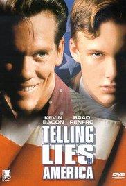 Watch Movie Telling Lies in America