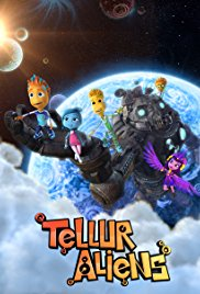 Watch Movie Tellur Aliens