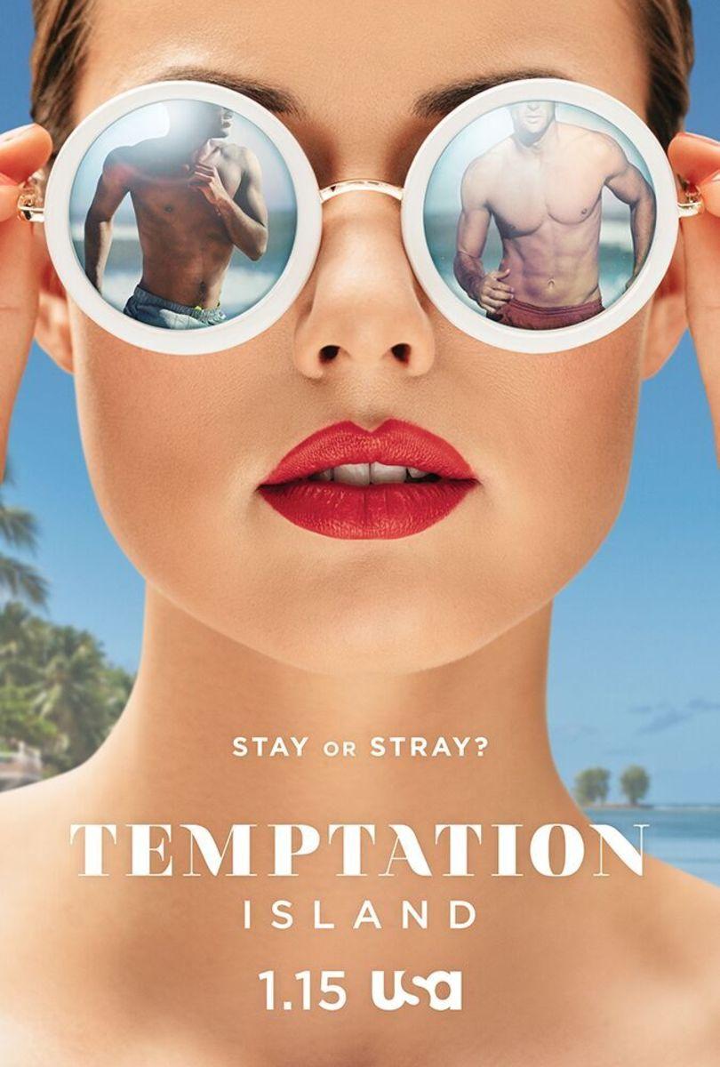 Watch Movie Temptation Island - Season 1
