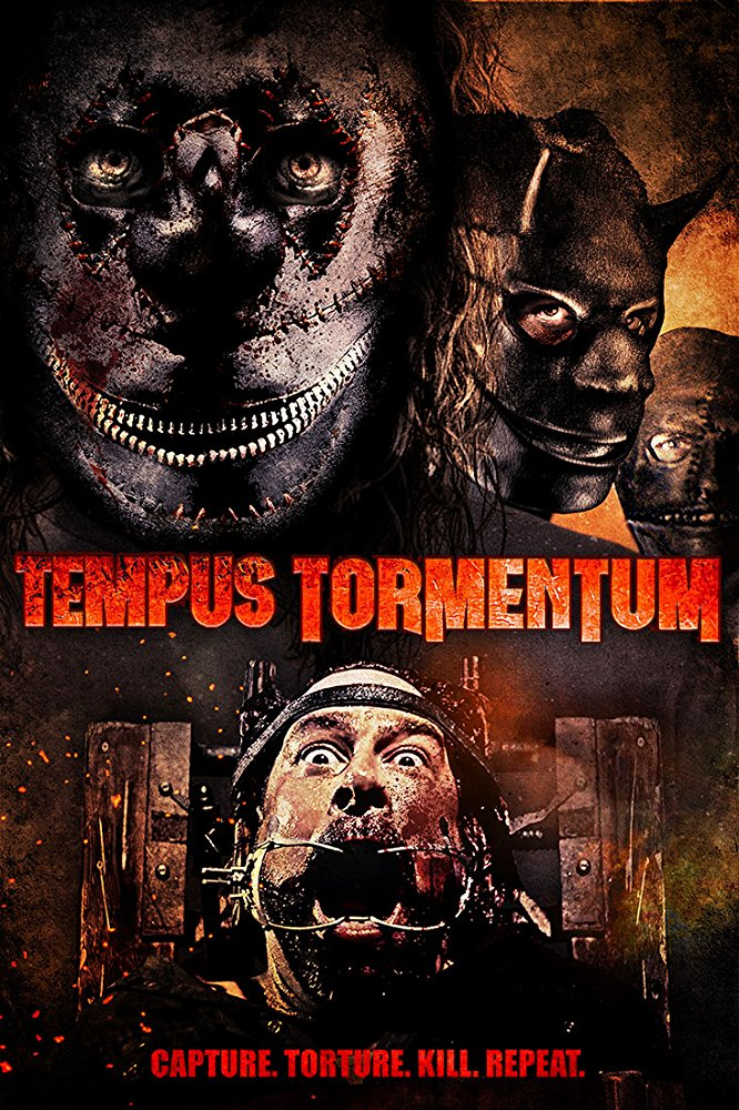 Watch Movie Tempus Tormentum
