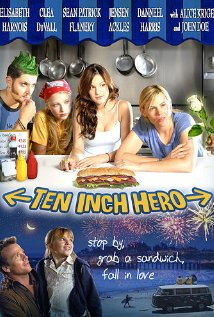 Watch Movie Ten Inch Hero