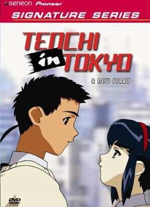 Watch Movie Tenchi in Tokyo