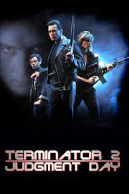 Watch Movie Terminator 2: Judgment Day