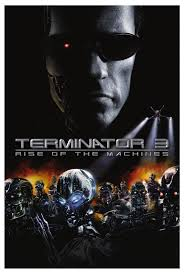Watch Movie Terminator 3: Rise Of The Machines