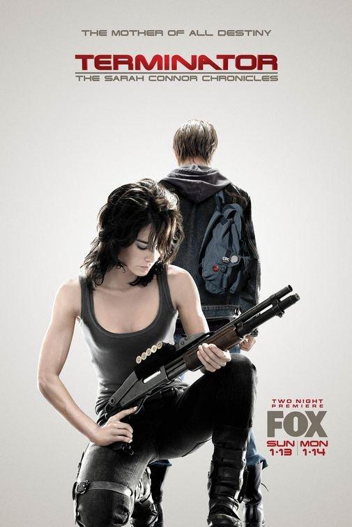 Watch Movie Terminator The Sarah Connor Chronicles - Season 1
