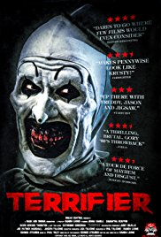Watch Movie Terrifier
