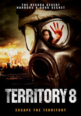 Watch Movie Territory 8